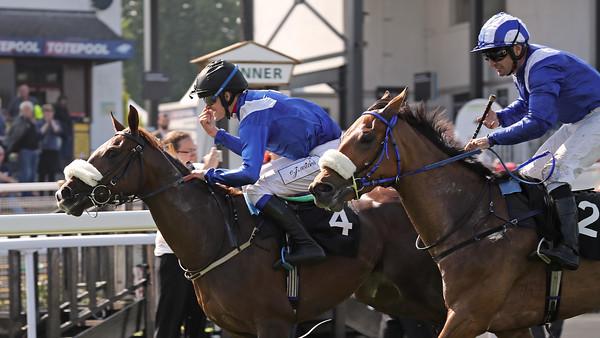 7 UK Arabian Derby winner Nafees (0-75) Hcp 1m