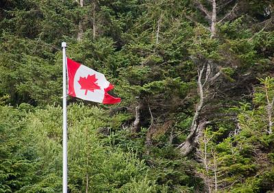 Western Canada 2007