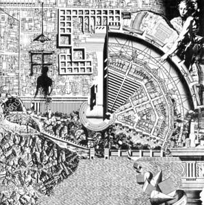 Bild Stadt und Planung
