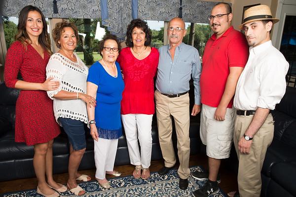 Frezza Family Portraits