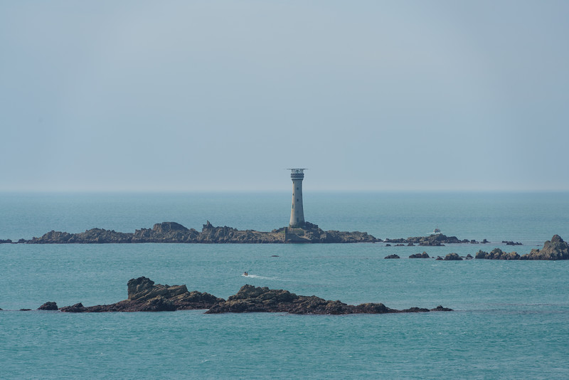 Pleinmont, Hanois Lighthouse