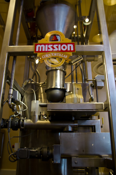 Mission Tortilla Factory