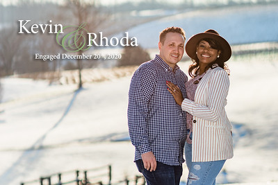 Kevin and Rhoda: The Proposal - December 20th, 2020