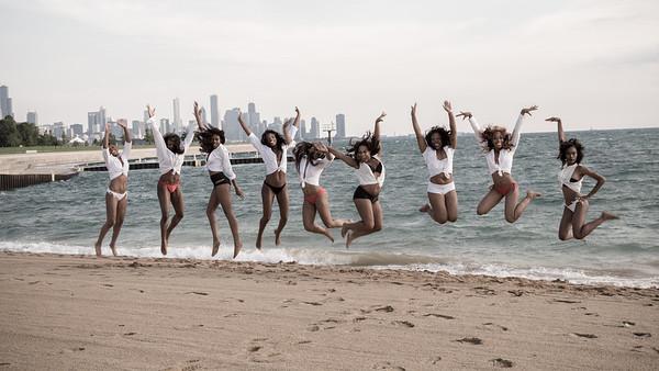 Fever Dancers