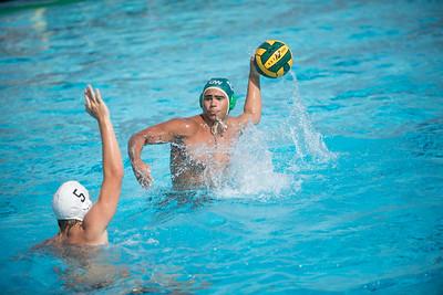 Men's Water Polo vs Palomar