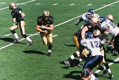 2003 ARMY FOOTBALL