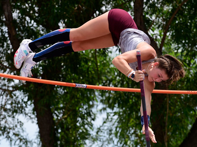 Photos: Day 1 of the Colorado State Track and Field Championships