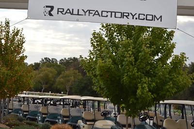 Hunter's Golf Tournament - RHS