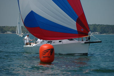 2009 FBYC Offshore Spring Series #2