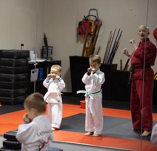 Karate 2018