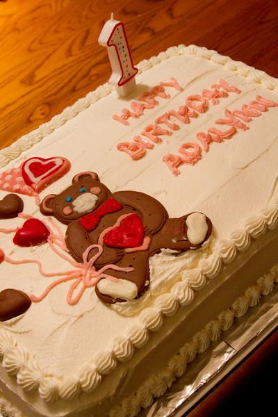 01-30-2011 Adalynn first birthday