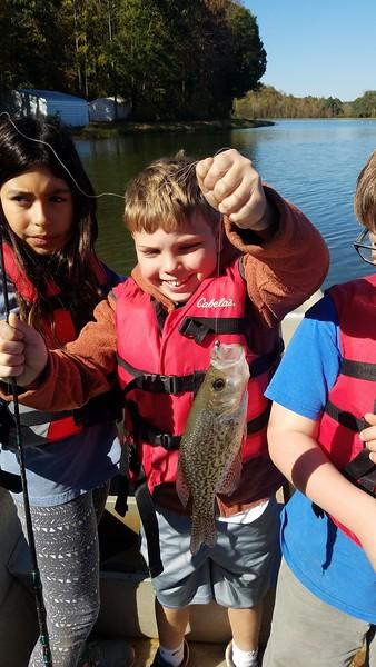 Half Day Fishing Adventure