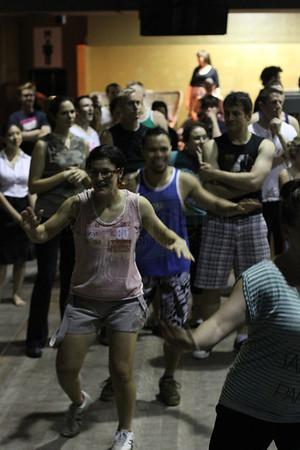 Flash mob 4 : Opera House