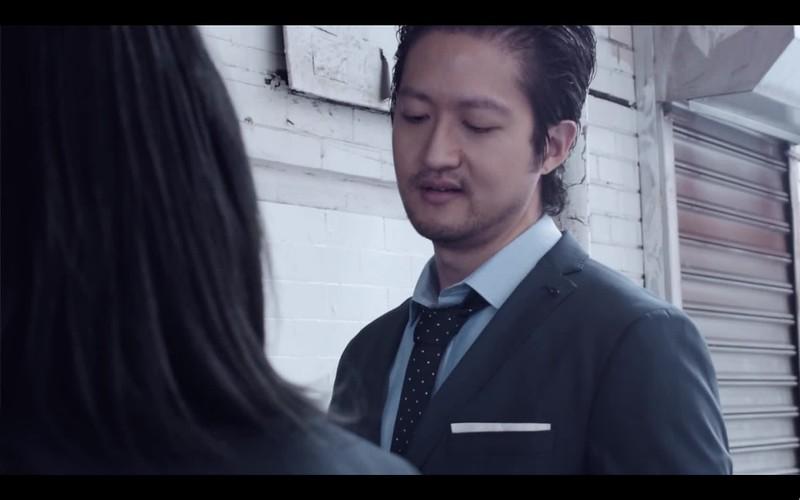 Jay Feng Cobb as Justin Fu.mov