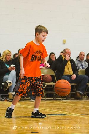 Big Flats Youth Basketball League