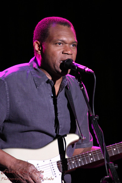 Robert Cray Band 2013
