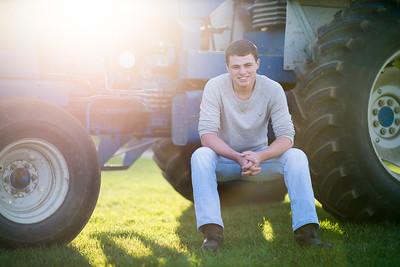 Connor | Hartford Senior Portraits