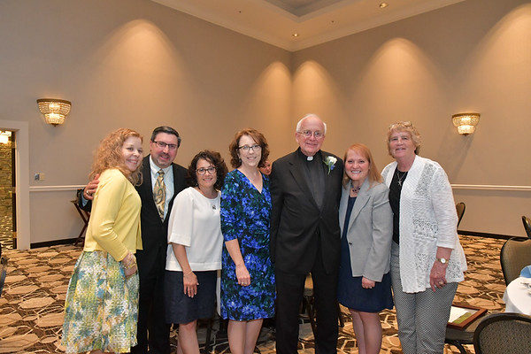 2018 Catholic Schools Gala