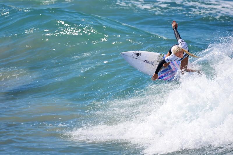 Champion Tatiana Weston-Webb