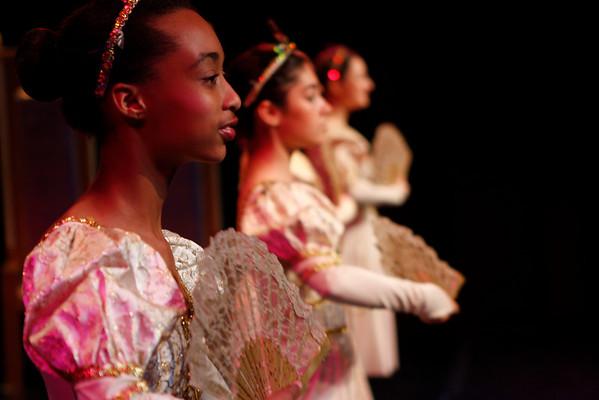 Folsom Ballet Sleeping Beauty 2012