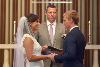 Suprise-Sheehan Wedding