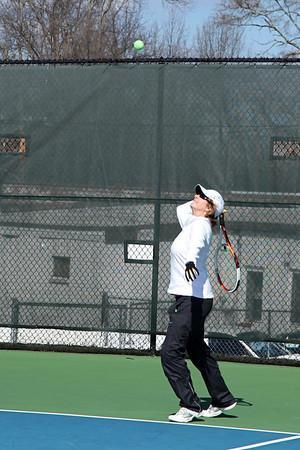 Grits 'N Groceries Tennis