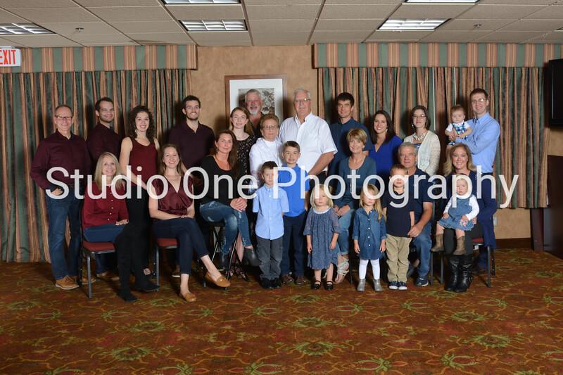 Tami Taysom Family