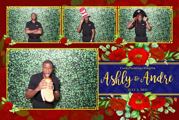 2021.07.03 Cosby Wedding