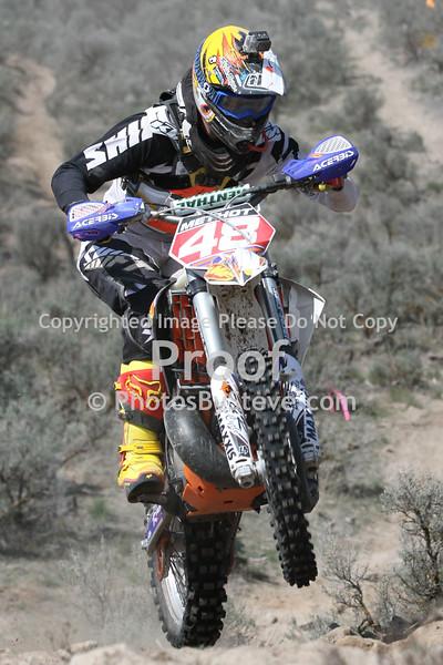 Rider's Edge Suspension - 2014 Race
