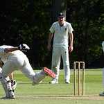 Cricket 1st XI v Charterhouse, Day 1, July 2 2019