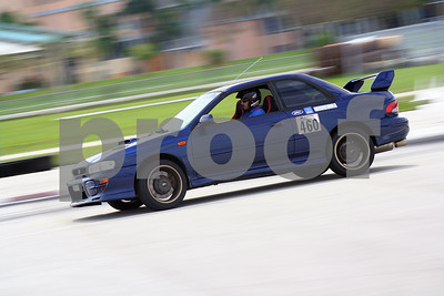 ERSCC 2007 May Autocross
