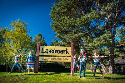 190512 -Landmark Forest Adventure Park