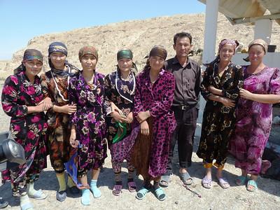 Turkey girls South Uz