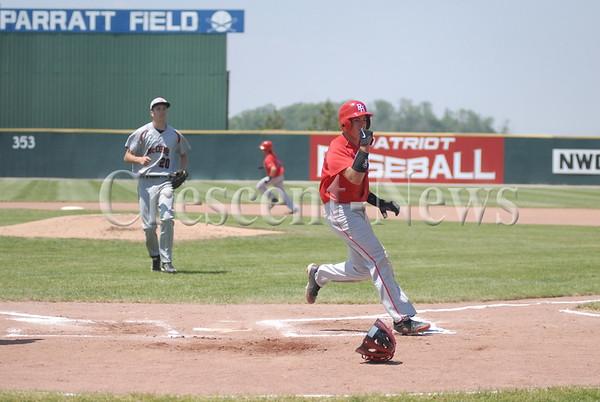 05-29-14 Sports PH vs McComb Regional BB