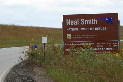 Neil Smith National Wildlife Refuge