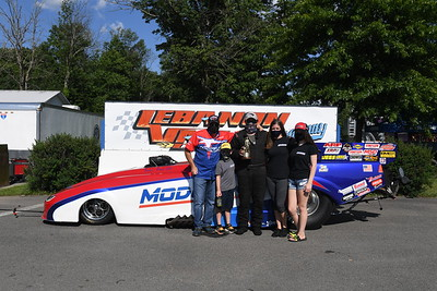 Lebanon Valley Dragway