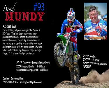 2017 Brad Mundy