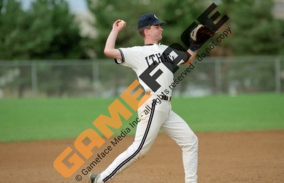 Ithaca Men's Baseball