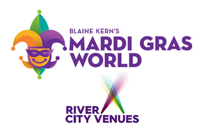 2018-12-13 Mardi Gras World