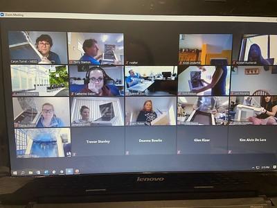 ICECF Virtual Workshop 11/7/20