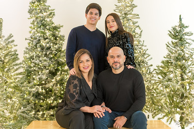 X-Mas Familia Castro