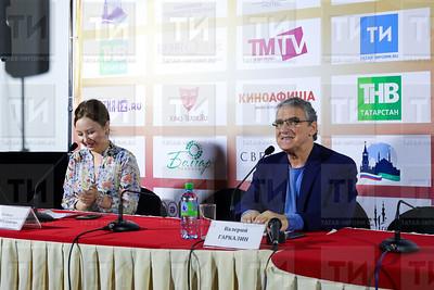 11.09.2017 -П.к Валерий Гаркалин (Салават Камалетдинов)