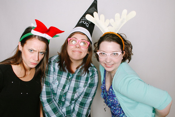 Boxcar Holiday Party