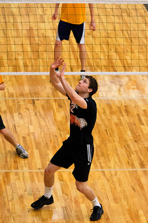 6on6 Volleyball (2.14.12)