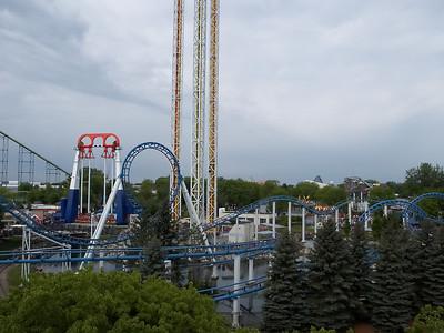 Valley Fair - 20 May 06