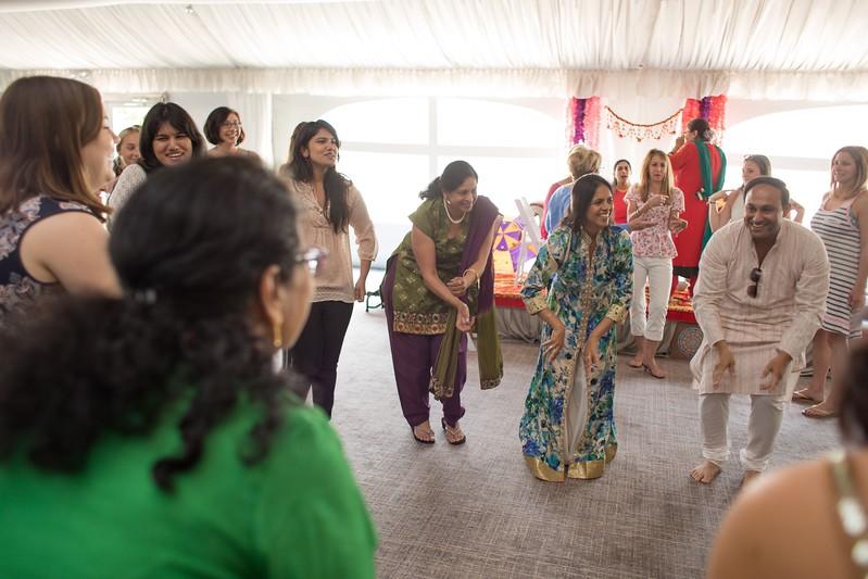 LeCapeWeddings Chicago Photographer - Renu and Ryan - Hilton Oakbrook Hills Indian Wedding - Day Prior  104.jpg