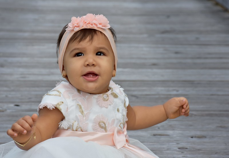 1  Year Old Birthday Pictures