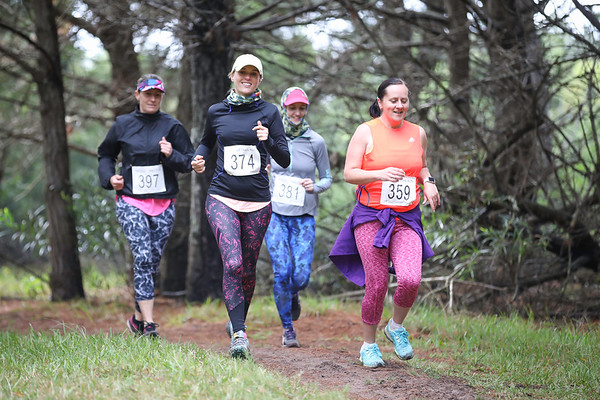 Baywest Trail Run - 2019