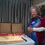Marion's 75th Bday