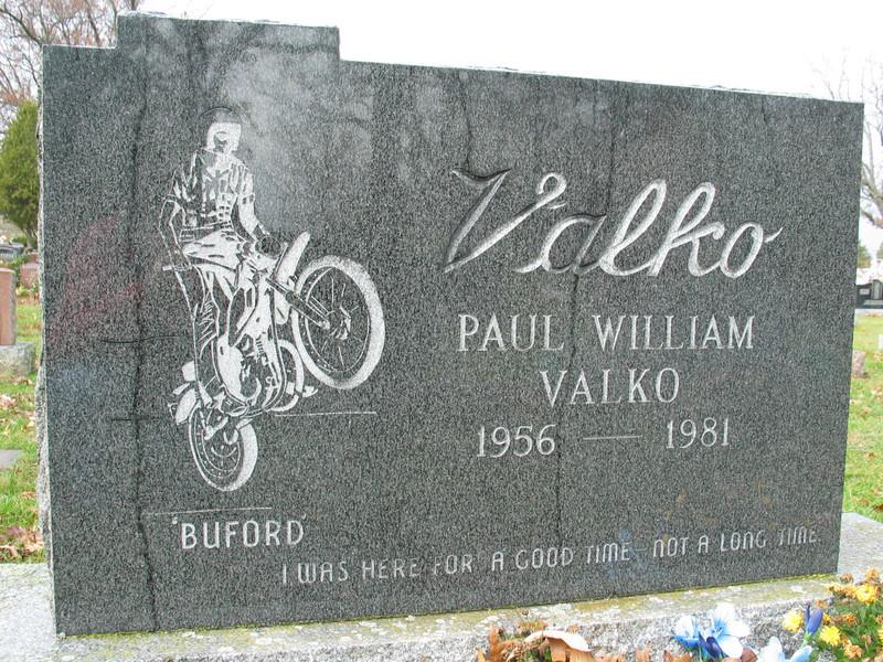 Paul William Valko